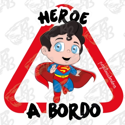 04021-SUPER-HEROES-HEROE-A-BORDO_SuperMan-Sin-Chupete