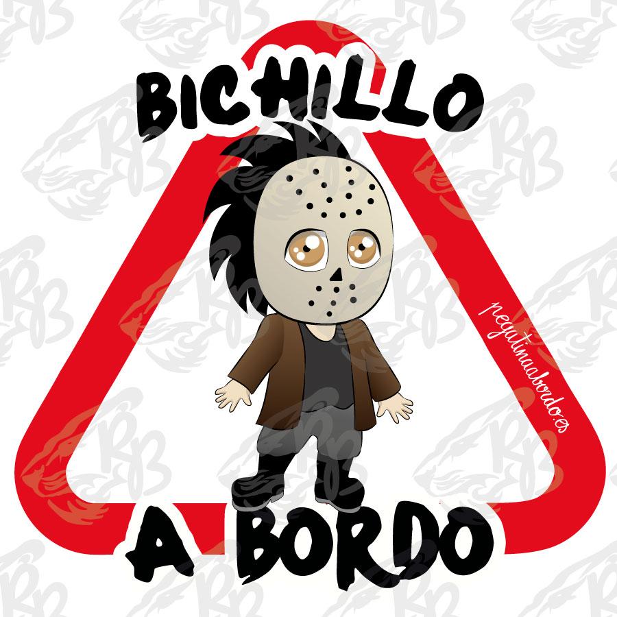 BICHILLO JASON A BORDO