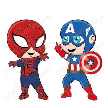 Super Heroes2