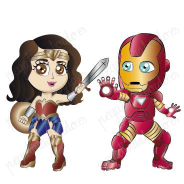 Super Heroes3