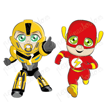 Super Heroes4