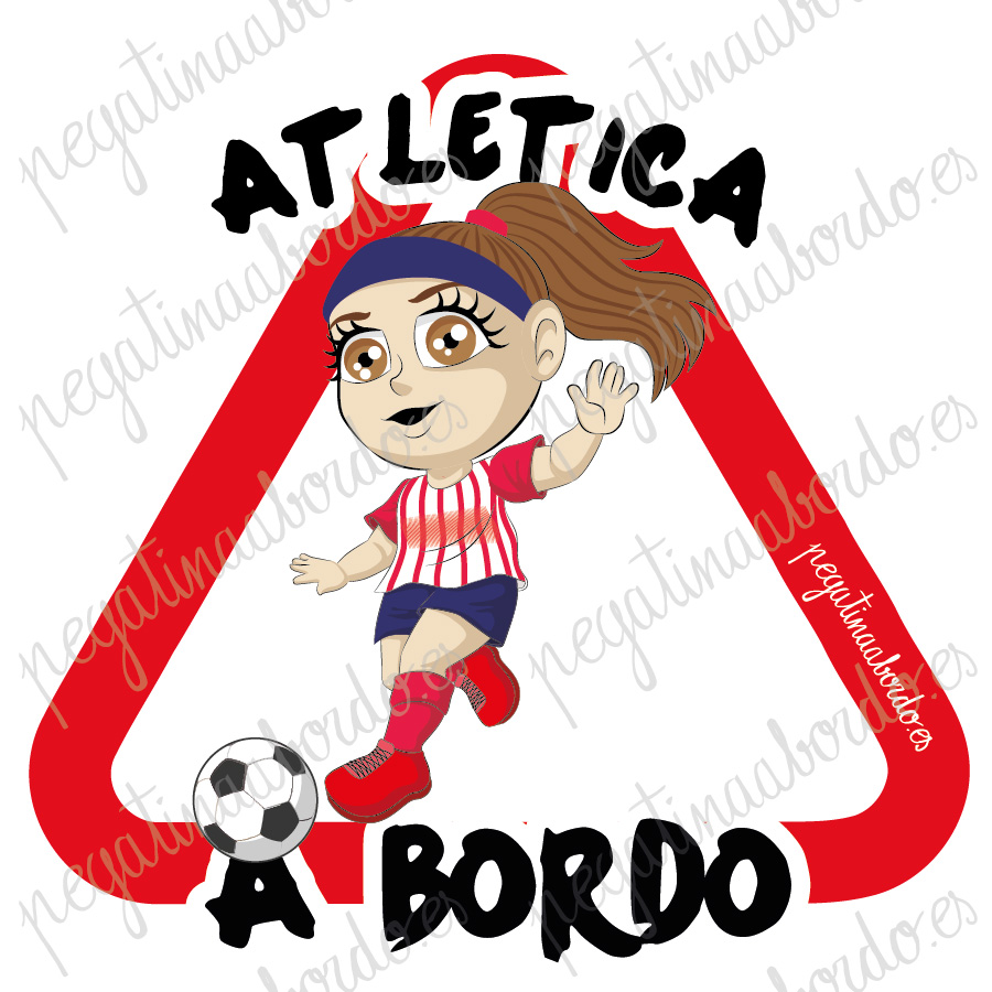 ATLETICA 02 A BORDO