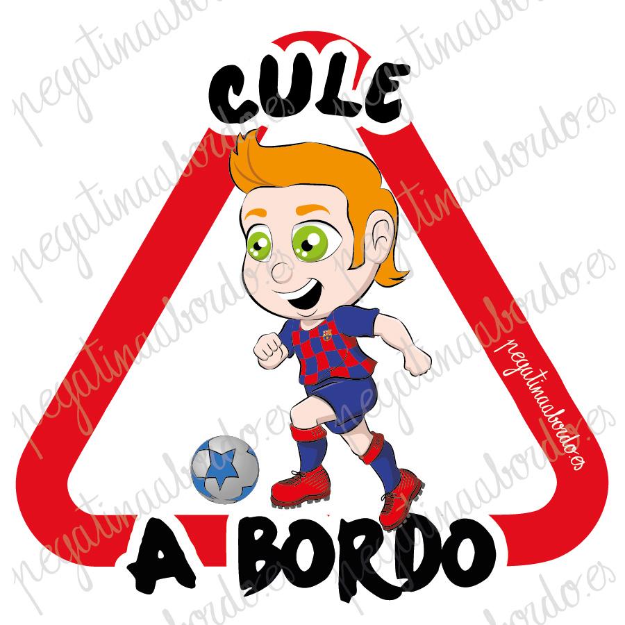 CULE 02 A BORDO