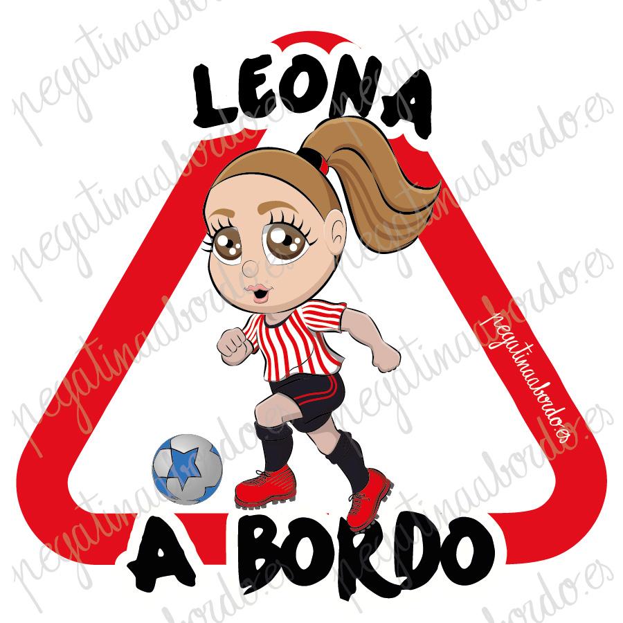 LEONA 02 A BORDO