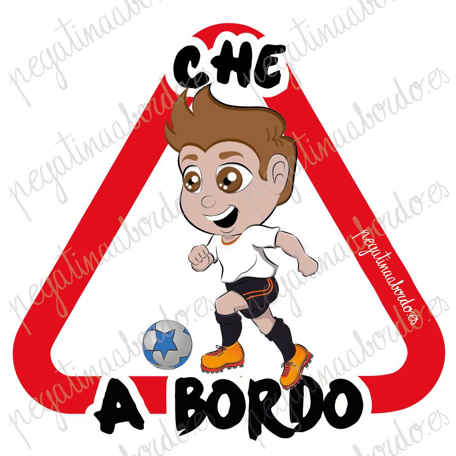CHE 02 A BORDO