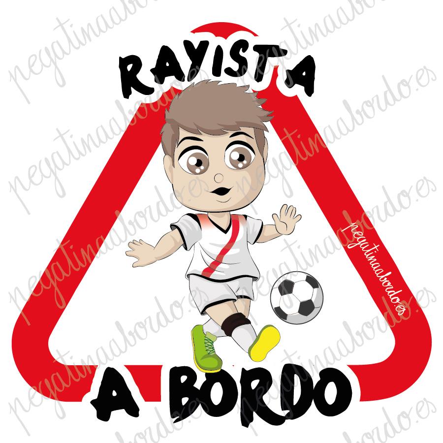 RAYISTA 02 A BORDO