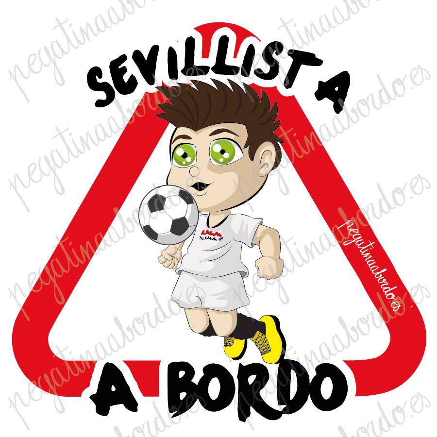SEVILLISTA 02 A BORDO