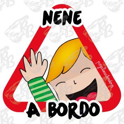 01011-NENE-A-BORDO---Niño-Saludando